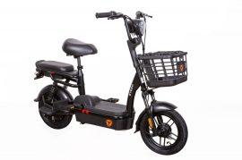 """ZT-02 Laser 22""""-es elektromos kerékpár"""