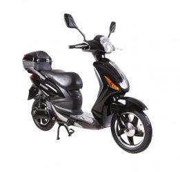"""ZT-09 CL Classic 16""""-os 2.0 elektromos kerékpár"""
