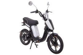 """ZT-19 Quicky 18""""-as elektromos kerékpár"""