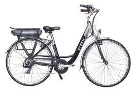 ZT-75 MIO LITHIUMOS elektromos kerékpár