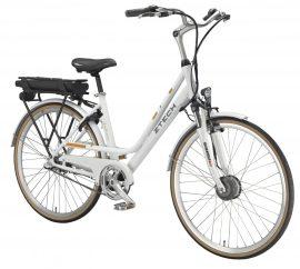ZT-77 Letizia középmotoros elektromos kerékpár