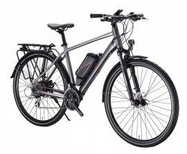 """ZT-81 Trekking 28""""-as elektromos kerékpár"""