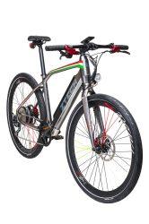 ZT-85 Rapid 27,5-es elektromos kerékpár